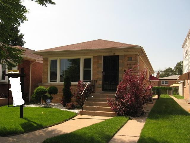 3817 W 84th Place, Chicago, IL 60652 (MLS #09992844) :: Ani Real Estate