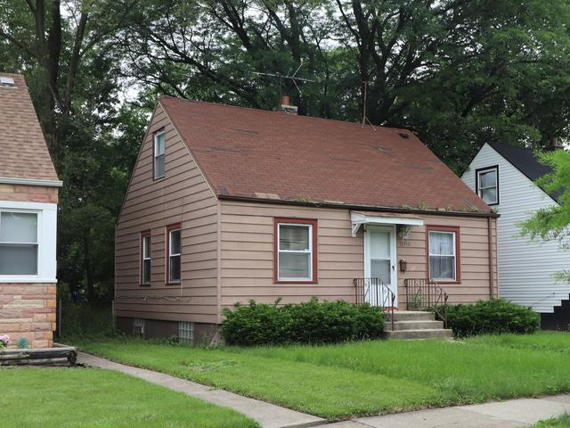 12246 S Aberdeen Street, Chicago, IL 60643 (MLS #09992863) :: Ani Real Estate
