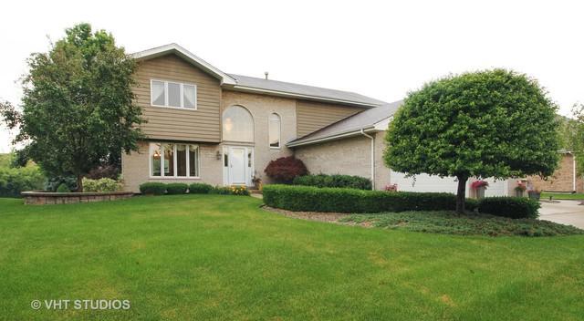 19730 Edgebrook Lane, Tinley Park, IL 60487 (MLS #09993205) :: Ani Real Estate