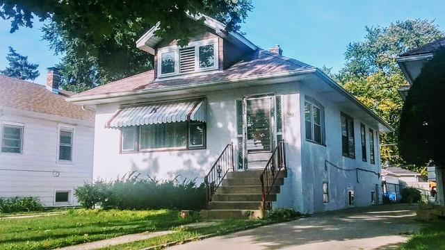Melrose Park, IL 60160 :: Ani Real Estate
