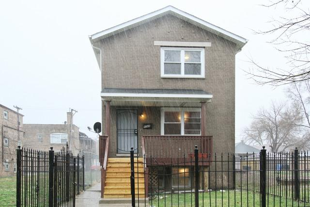8048 S Carpenter Street, Chicago, IL 60620 (MLS #09993732) :: The Dena Furlow Team - Keller Williams Realty