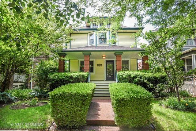 4036 N Kostner Avenue, Chicago, IL 60641 (MLS #09994389) :: Ani Real Estate