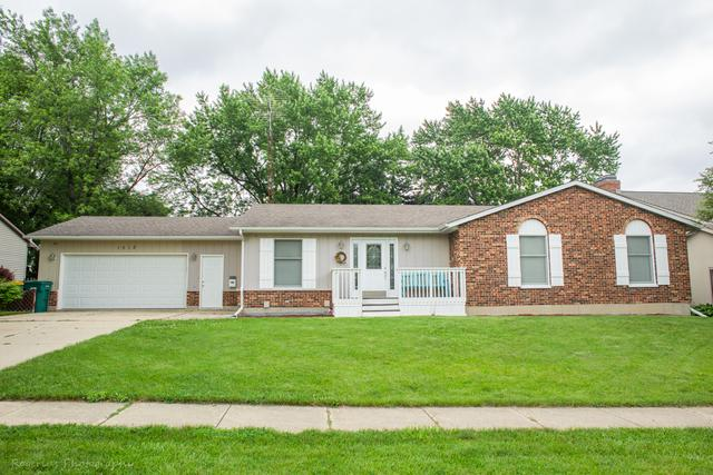 1518 Carlisle Lane, Dekalb, IL 60115 (MLS #09994539) :: Ani Real Estate