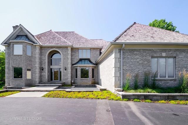 5851 Teal Lane, Long Grove, IL 60047 (MLS #09995153) :: Baz Realty Network   Keller Williams Preferred Realty