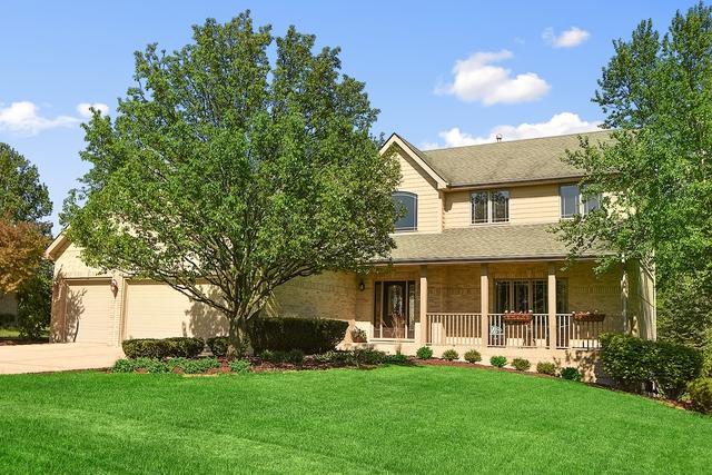 22351 N Pine Ridge Court, Frankfort, IL 60423 (MLS #09999350) :: The Saladino Sells Team