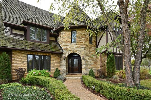 1 Brandywine Road, South Barrington, IL 60010 (MLS #10000407) :: The Wexler Group at Keller Williams Preferred Realty