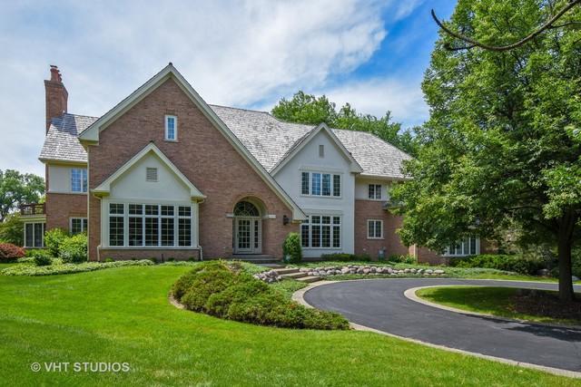 50 Hillburn Lane, North Barrington, IL 60010 (MLS #10000726) :: The Jacobs Group