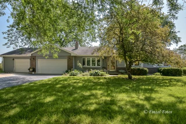 9412 Knolltop Road, Union, IL 60180 (MLS #10000964) :: The Jacobs Group