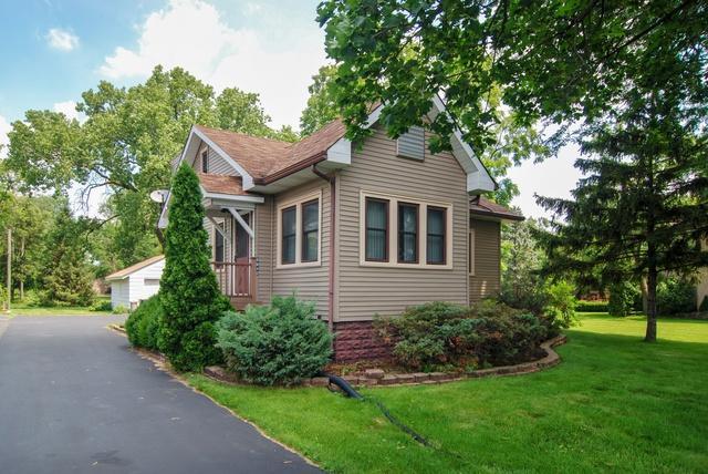 9840 W 58th Street, Countryside, IL 60525 (MLS #10001568) :: Key Realty