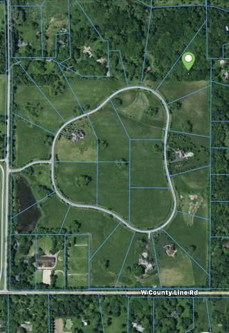 25 Peraino Circle, Barrington Hills, IL 60010 (MLS #10002615) :: John Lyons Real Estate