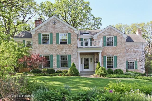 2426 Dundonald Road, Flossmoor, IL 60422 (MLS #10004342) :: The Jacobs Group