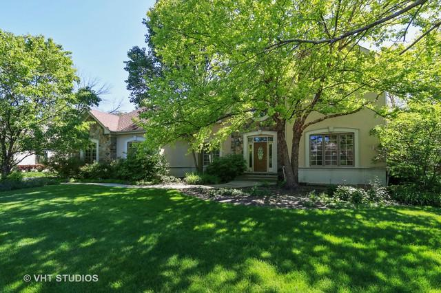 455 Somerset Hills Court, Riverwoods, IL 60015 (MLS #10006769) :: Baz Realty Network | Keller Williams Preferred Realty