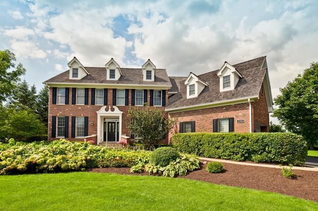 21866 N Tall Oaks Court, Kildeer, IL 60047 (MLS #10007177) :: Helen Oliveri Real Estate