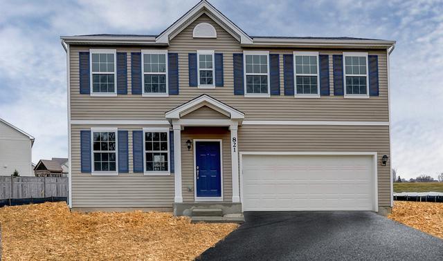 821 Alden Drive, Sycamore, IL 60178 (MLS #10007513) :: Baz Realty Network | Keller Williams Preferred Realty