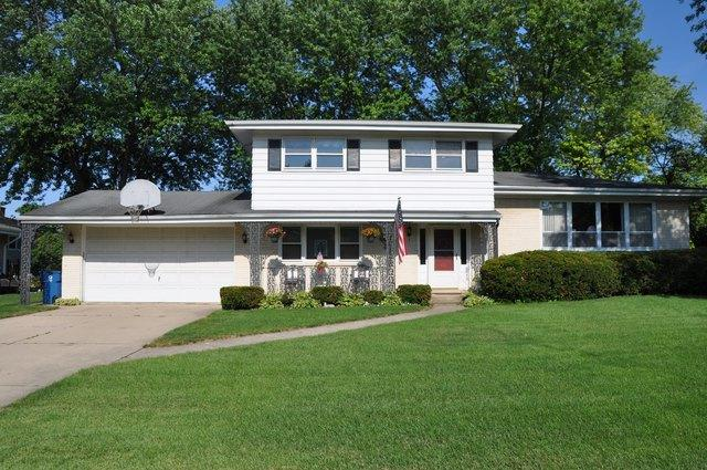 12635 Navajo Drive, Palos Heights, IL 60463 (MLS #10008060) :: Baz Realty Network | Keller Williams Preferred Realty