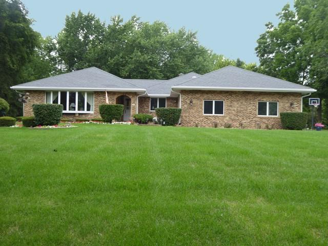 16 Chipping Campden Drive, South Barrington, IL 60010 (MLS #10008684) :: The Jacobs Group