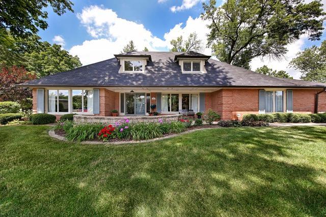84 Baybrook Lane, Oak Brook, IL 60523 (MLS #10010326) :: Lewke Partners