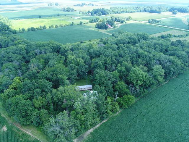 1680 East County Rd 700 North Road, Tuscola, IL 61953 (MLS #10010410) :: Berkshire Hathaway HomeServices Snyder Real Estate