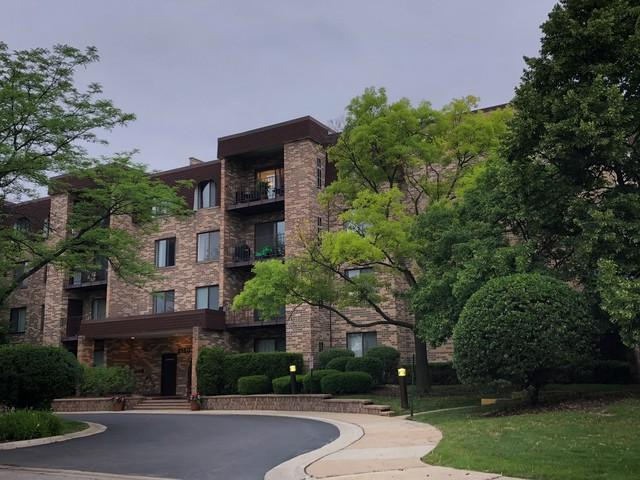 2150 Valencia Drive 216A, Northbrook, IL 60062 (MLS #10011056) :: The Jacobs Group
