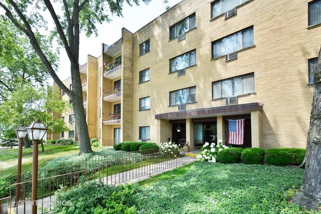 6670 S Brainard Avenue #106, Countryside, IL 60525 (MLS #10012767) :: Key Realty