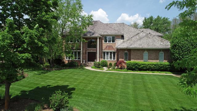 22924 N North Woodcrest Lane, Kildeer, IL 60047 (MLS #10013908) :: Helen Oliveri Real Estate