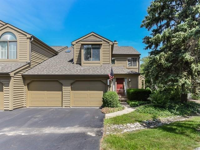 974 Shoreline Road #974, Lake Barrington, IL 60010 (MLS #10014232) :: Domain Realty