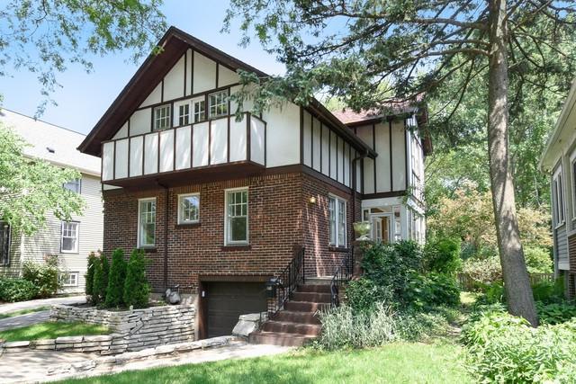 204 Golf Terrace, Wilmette, IL 60091 (MLS #10020026) :: Helen Oliveri Real Estate