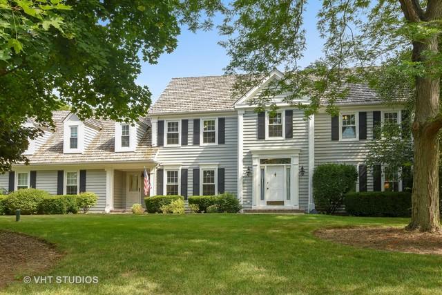 21192 W Yorkshire Drive, Kildeer, IL 60047 (MLS #10020960) :: Helen Oliveri Real Estate