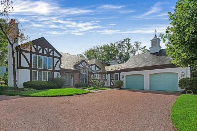 1103 Burr Ridge Club Drive, Burr Ridge, IL 60527 (MLS #10021267) :: Baz Realty Network | Keller Williams Preferred Realty