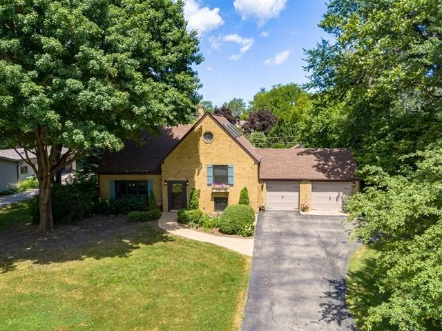 8 North Parkway, Prospect Heights, IL 60070 (MLS #10021745) :: The Schwabe Group