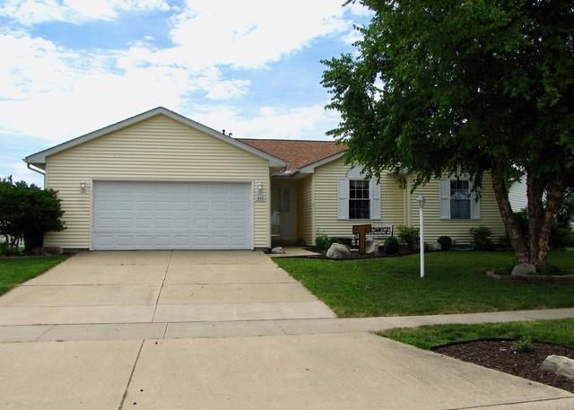 405 Pheasant Run Road, Tuscola, IL 61953 (MLS #10022290) :: Littlefield Group