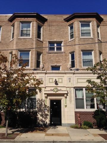 1114 W Leland Avenue 3B, Chicago, IL 60640 (MLS #10022572) :: Leigh Marcus | @properties