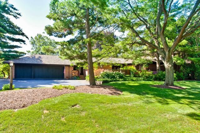 815 Dormy Lane, Barrington Hills, IL 60010 (MLS #10022870) :: The Wexler Group at Keller Williams Preferred Realty