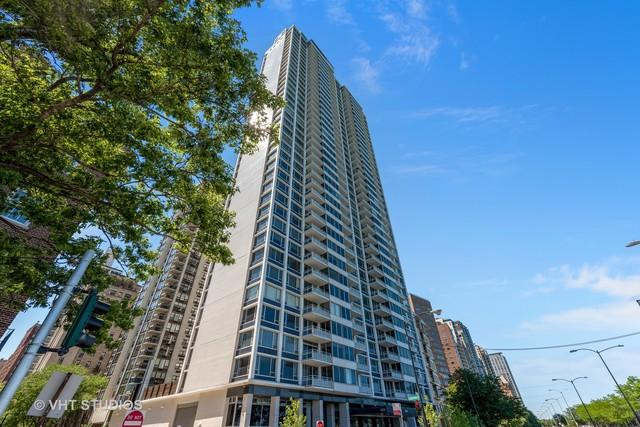 1300 N Lake Shore Drive 9D, Chicago, IL 60610 (MLS #10023888) :: Property Consultants Realty
