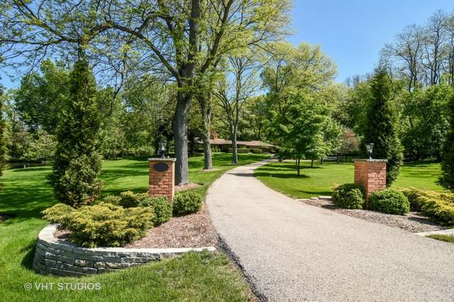 512 Miller Road, North Barrington, IL 60010 (MLS #10024745) :: The Schwabe Group