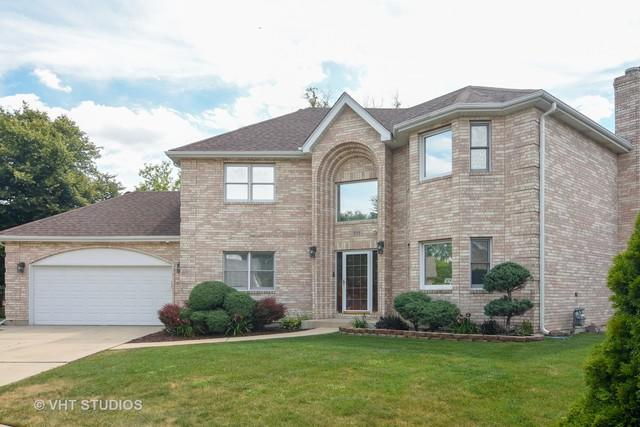 711 S Yale Avenue, Arlington Heights, IL 60005 (MLS #10025727) :: The Schwabe Group