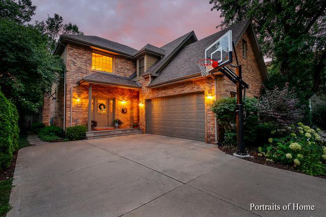 4324 Wolf Road, Western Springs, IL 60558 (MLS #10026174) :: Leigh Marcus | @properties