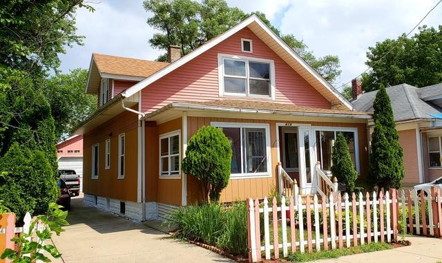 419 Jefferson Street, Aurora, IL 60505 (MLS #10026210) :: Key Realty