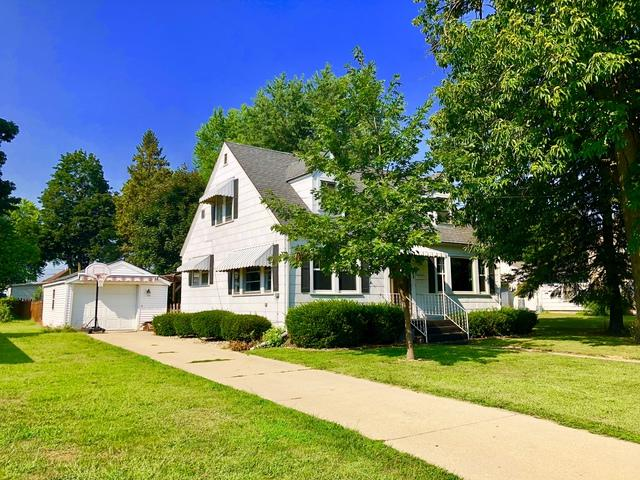 204 16th Street, Mendota, IL 61342 (MLS #10028085) :: The Jacobs Group