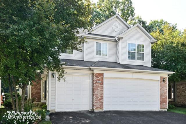 12883 W Sanctuary Lane, Lake Bluff, IL 60044 (MLS #10028760) :: Baz Realty Network | Keller Williams Preferred Realty