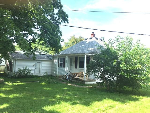 307 S White Street, SIDNEY, IL 61877 (MLS #10030540) :: Littlefield Group