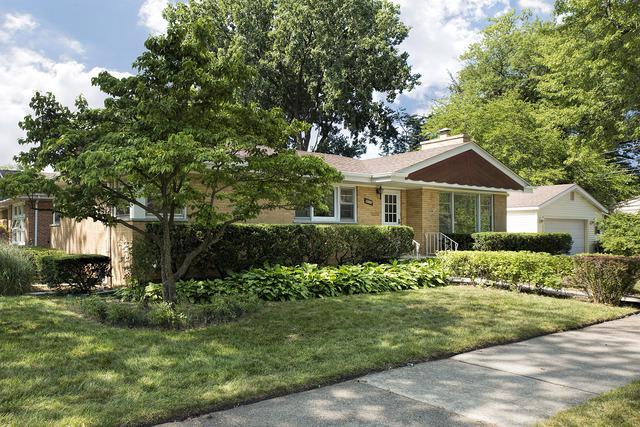 4033 Lyons Street, Skokie, IL 60076 (MLS #10030940) :: Baz Realty Network   Keller Williams Preferred Realty