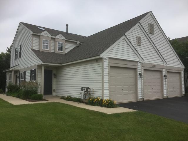 2227 Waterleaf Drive #204, Naperville, IL 60564 (MLS #10032912) :: Baz Realty Network | Keller Williams Preferred Realty