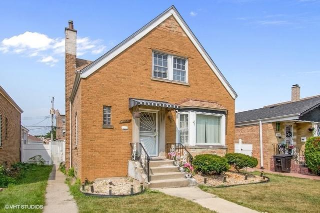 7924 S Homan Avenue, Chicago, IL 60652 (MLS #10033303) :: Domain Realty