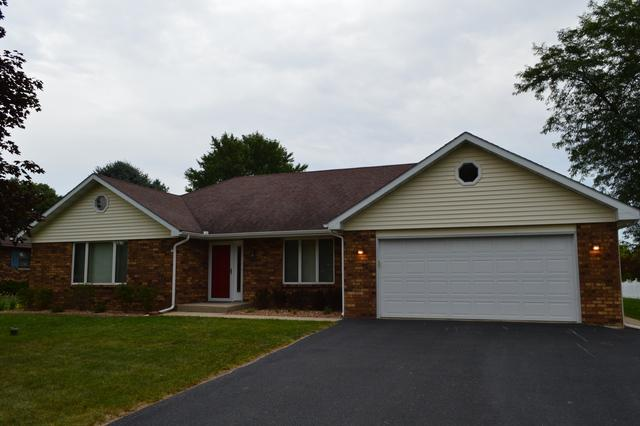 24925 S Marian Avenue, Elwood, IL 60421 (MLS #10033558) :: Domain Realty