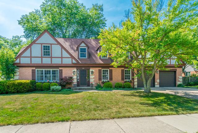 1010 Woodbine Lane, Northbrook, IL 60062 (MLS #10033855) :: BNRealty