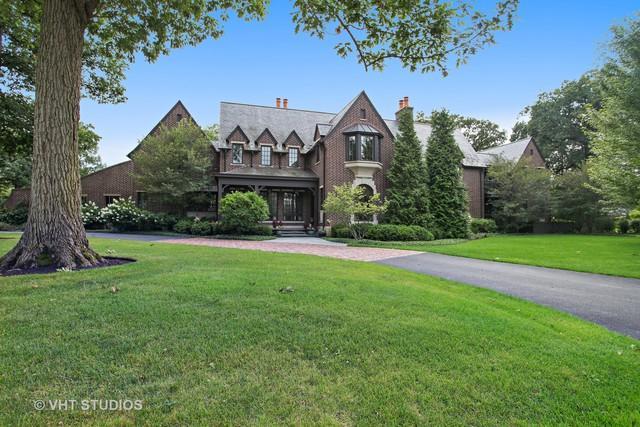 1163 Heritage Oaks Drive, Northbrook, IL 60062 (MLS #10034882) :: Baz Realty Network | Keller Williams Preferred Realty