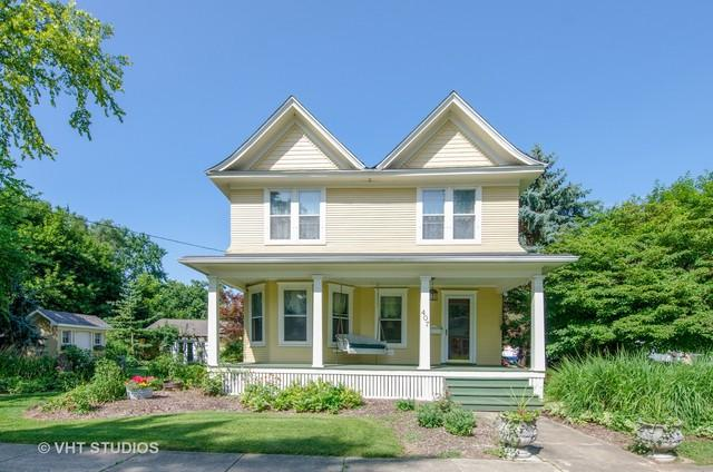 407 N Green Street, Carpentersville, IL 60110 (MLS #10035115) :: Leigh Marcus | @properties