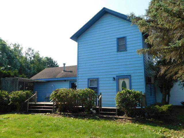 36047 E 1000 North Road, Saybrook, IL 61770 (MLS #10035416) :: Ani Real Estate