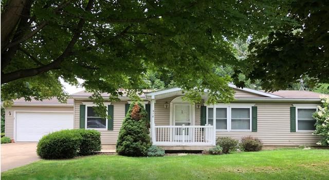 210 S Archie Avenue, Granville, IL 61326 (MLS #10036932) :: Leigh Marcus | @properties